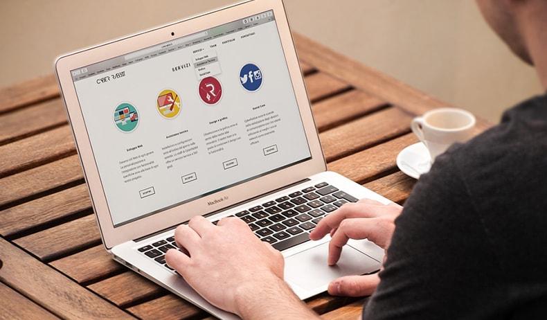 eBay Store Template Design Australia